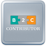 Featured Contributor for Business2COmmunity